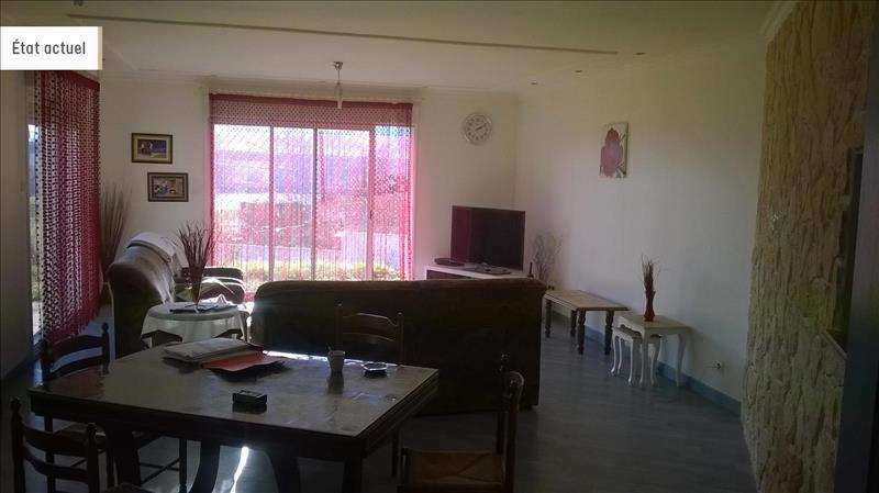 Maison VARETZ - 6 pièces  -   146 m²