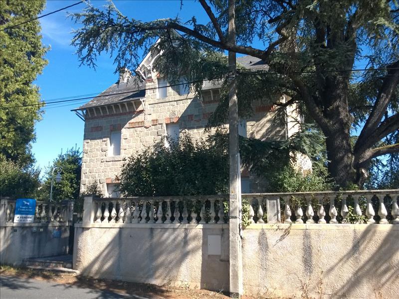 Vente Maison USSAC  (19270)