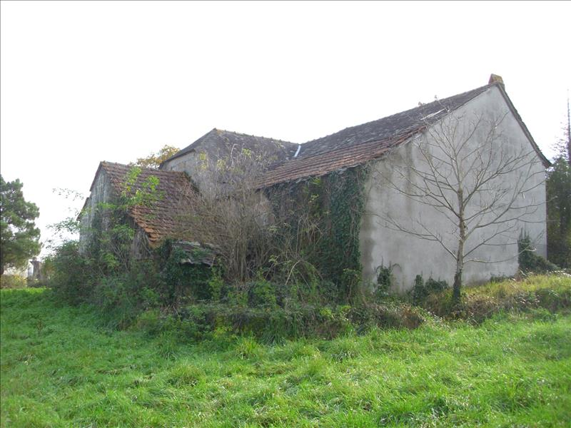 Maison USSAC - (19)