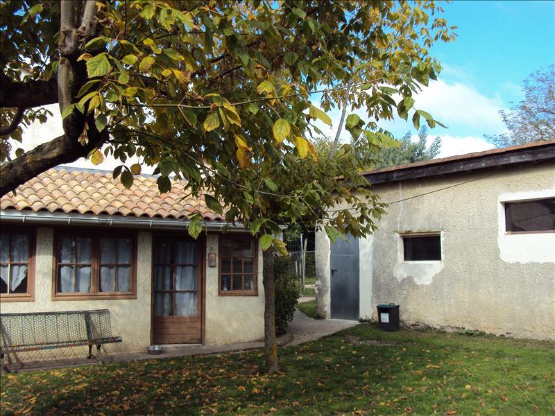 Maison ST ESTEPHE - 7 pièces  -   258 m²