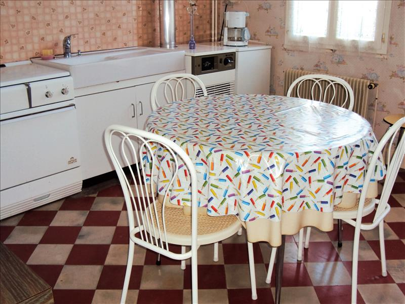 Maison PAUILLAC - 3 pièces  -   90 m²