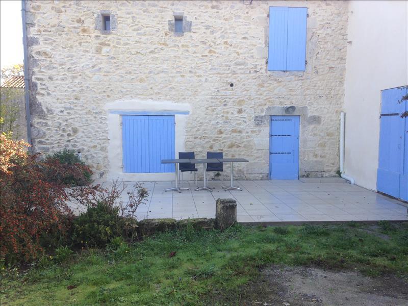Maison VERTHEUIL - (33)
