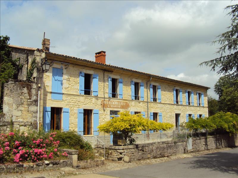 Vente Maison VERTHEUIL  (33180)
