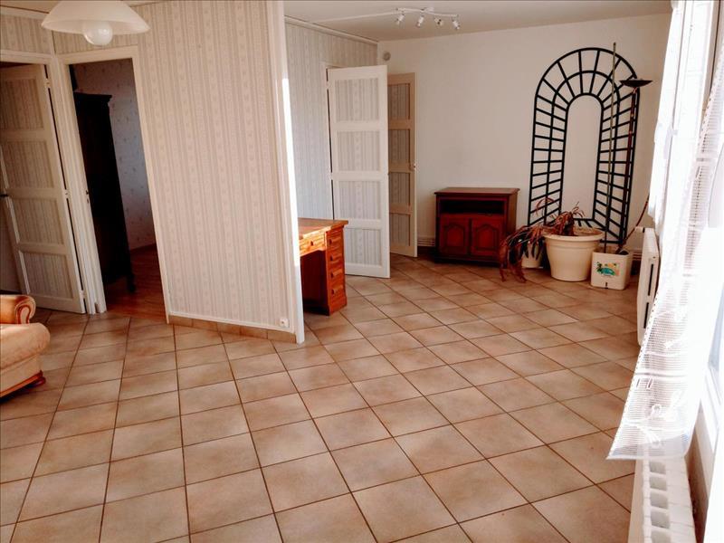 Vente Appartement MANTES LA VILLE (78711) - 4 pièces - 62 m² -