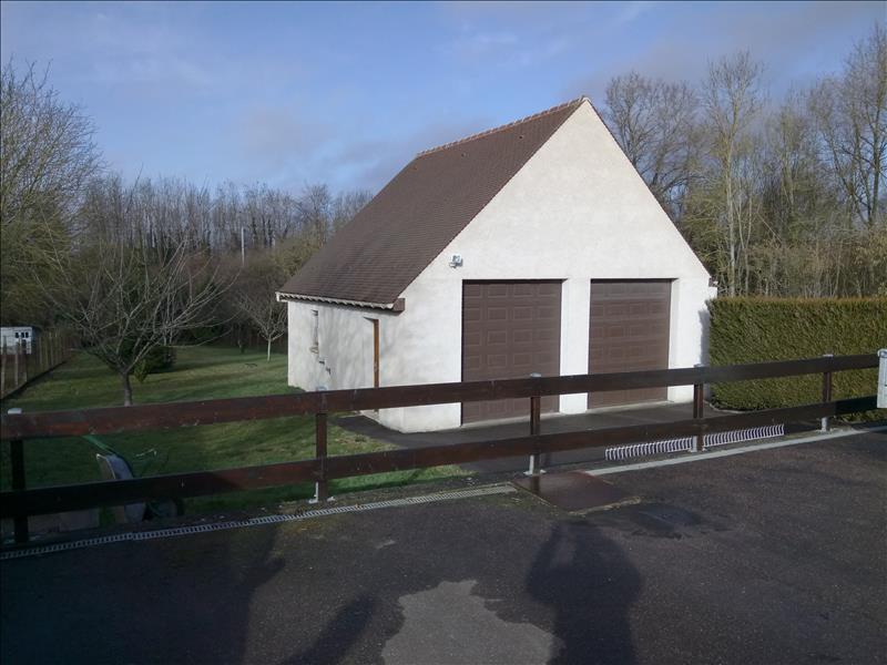 Maison MENERVILLE - (78)