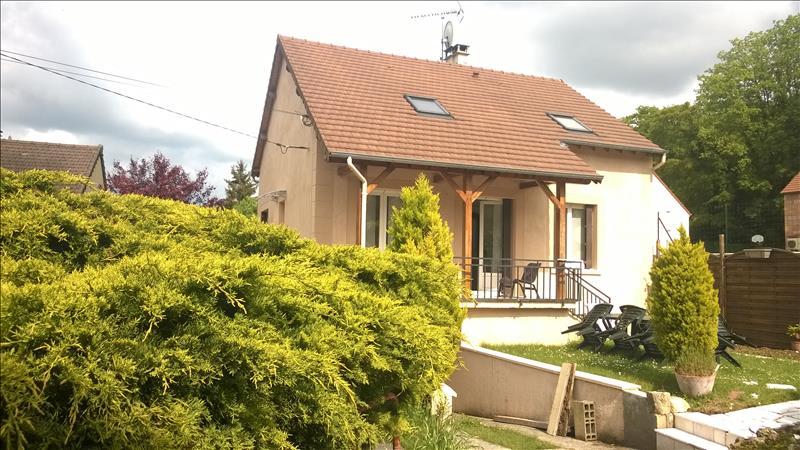 Maison MANTES LA VILLE - (78)