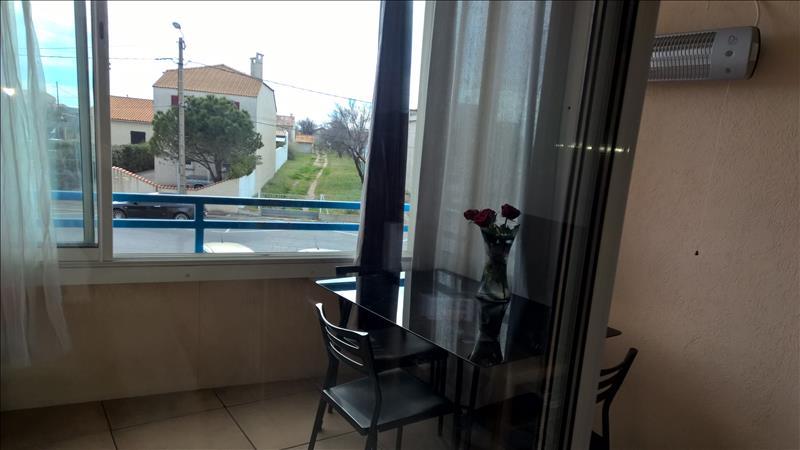 Appartement FRONTIGNAN - (34)