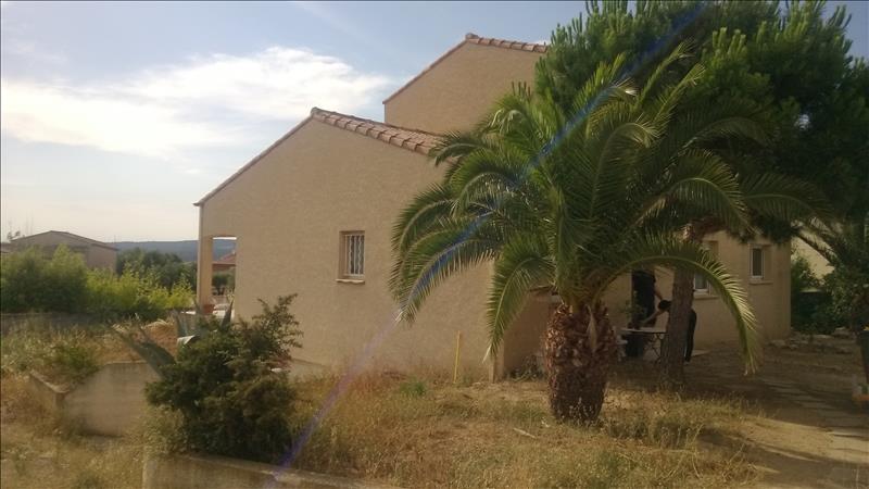 Maison BALARUC LES BAINS - 6 pièces  -   160 m²