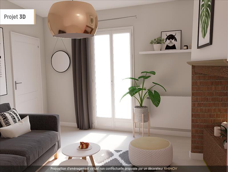 Vente Maison VILLEVEYRAC (34560) - 3 pièces - 54 m² -