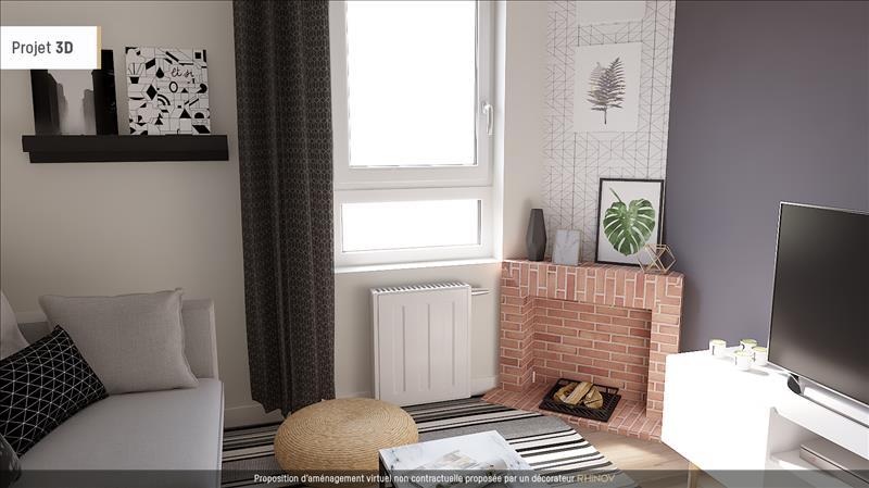 Vente Appartement EAUBONNE (95600) - 1 pièce - 19 m² - Quartier Cerisaie - Jean Macé