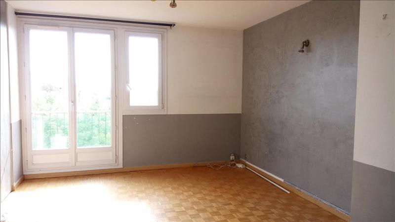 Vente Appartement EAUBONNE (95600) - 4 pièces - 61 m² - Quartier Centre Ville
