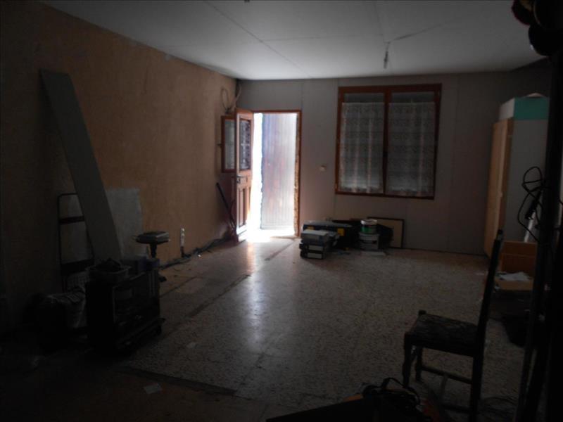 Maison VILLENEUVE LES BEZIERS - 3 pièces  -   90 m²