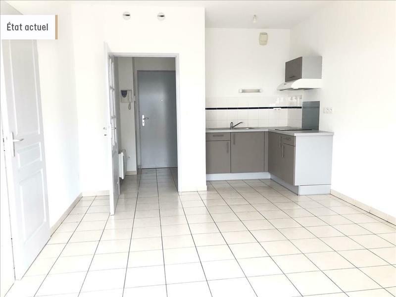 Vente Appartement BEZIERS (34500) - 2 pièces - 39 m² - Quartier Béziers|Sud : Rive Droite - Gare