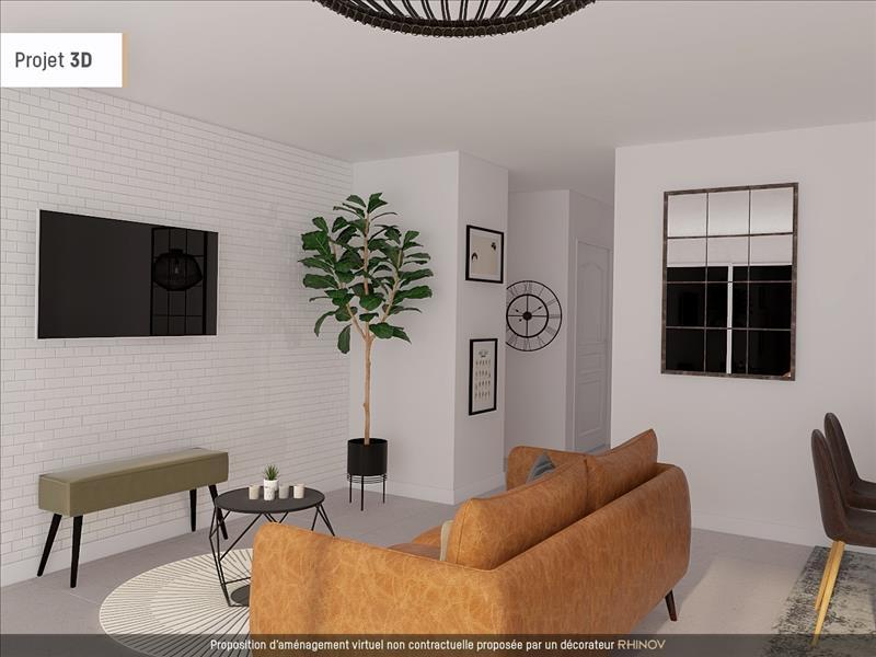 Vente Appartement BEZIERS (34500) - 3 pièces - 61 m² - Quartier Béziers|Caserne - Cave Coopérative