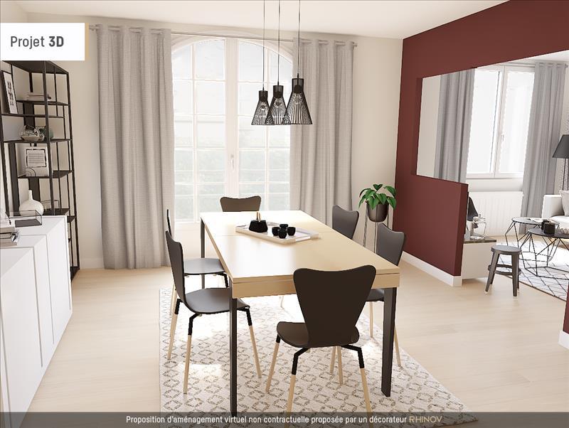 Vente Maison ST GEOURS DE MAREMNE (40230) - 4 pièces - 127 m² -