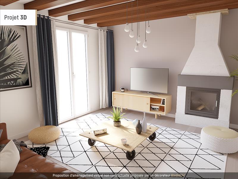 Vente Maison ST ETIENNE D ORTHE (40300) - 4 pièces - 128 m² -
