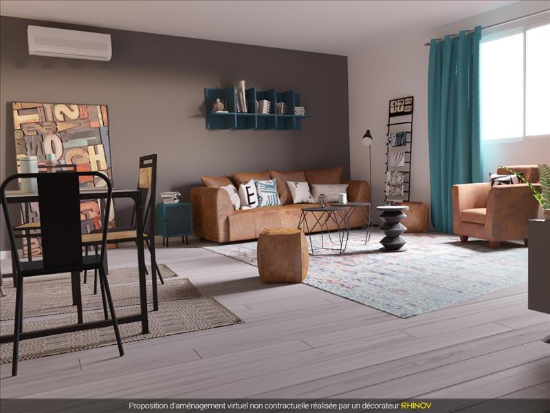 Vente Maison CADOURS (31480) - 4 pièces - 103 m² -