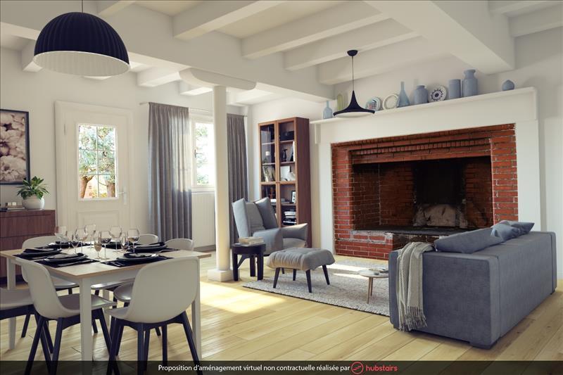 Vente Maison ST CRICQ (32430) - 4 pièces - 104 m² -