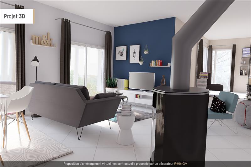 Vente Maison L ISLE JOURDAIN (32600) - 5 pièces - 177 m² -