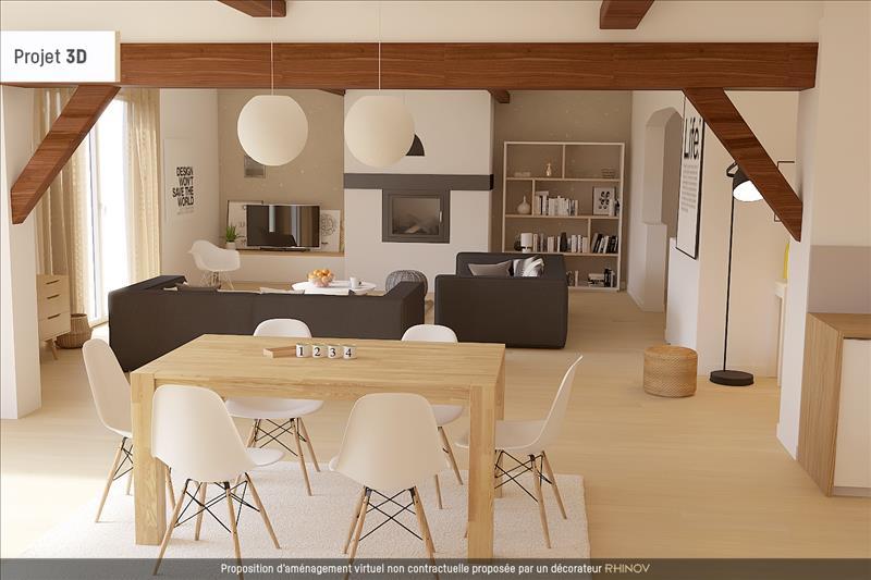 Vente Maison COLOGNE (32430) - 4 pièces - 195 m² -