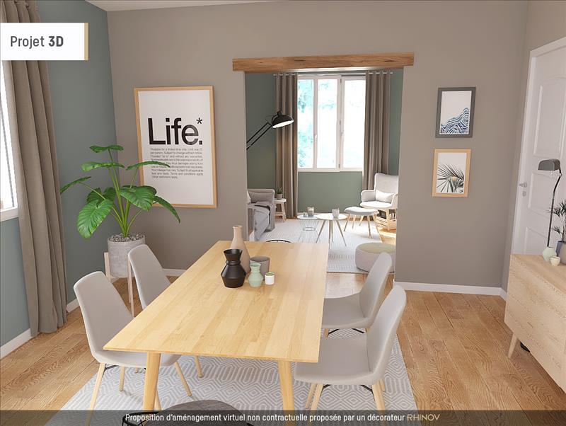 Vente Maison BRIGNEMONT (31480) - 6 pièces - 170 m² -