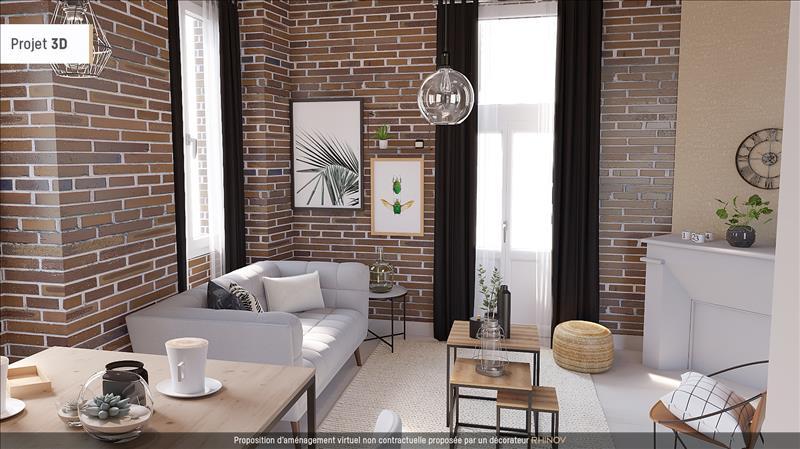 Vente Maison MONFERRAN SAVES (32490) - 4 pièces - 95 m² -