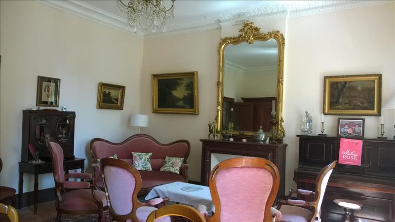 Maison ENDOUFIELLE - (32)