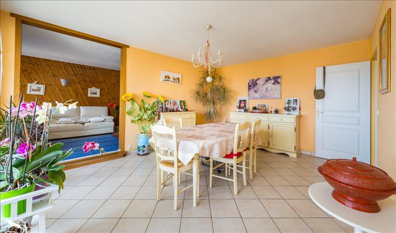 Appartement MONTIGNY LES CORMEILLES - (95)