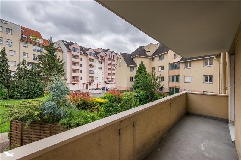 Appartement SANNOIS - 3 pièces  -   72 m²