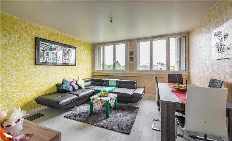 Appartement SANNOIS - 3 pièces  -   61 m²