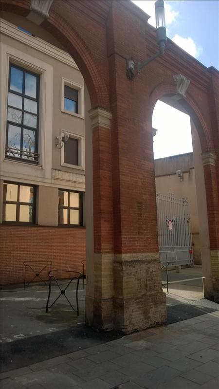 Local commercial TOULOUSE -  -   31 m²