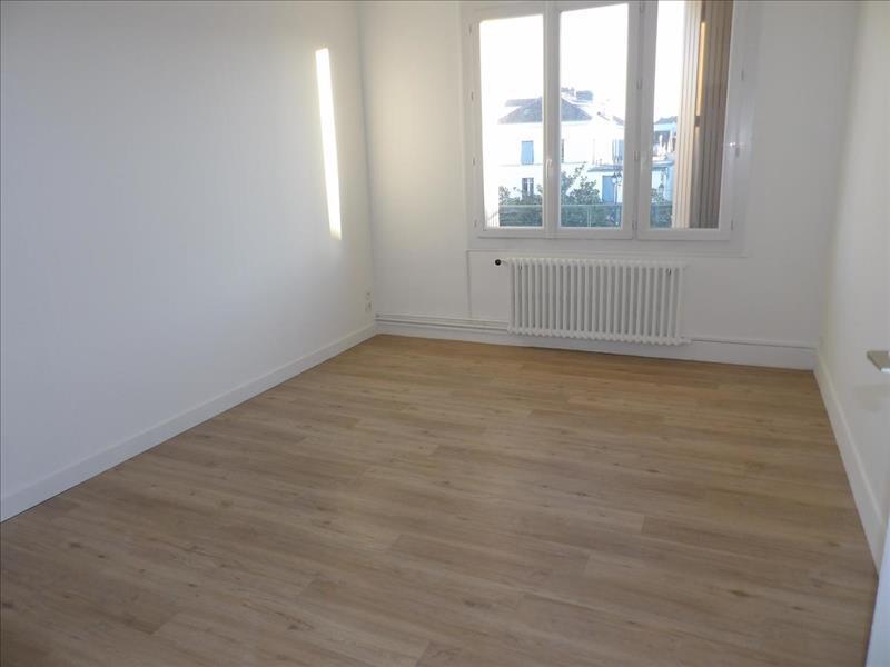 Vente Appartement LES MUREAUX (78130) - 3 pièces - 49 m² - Quartier Centre-ville