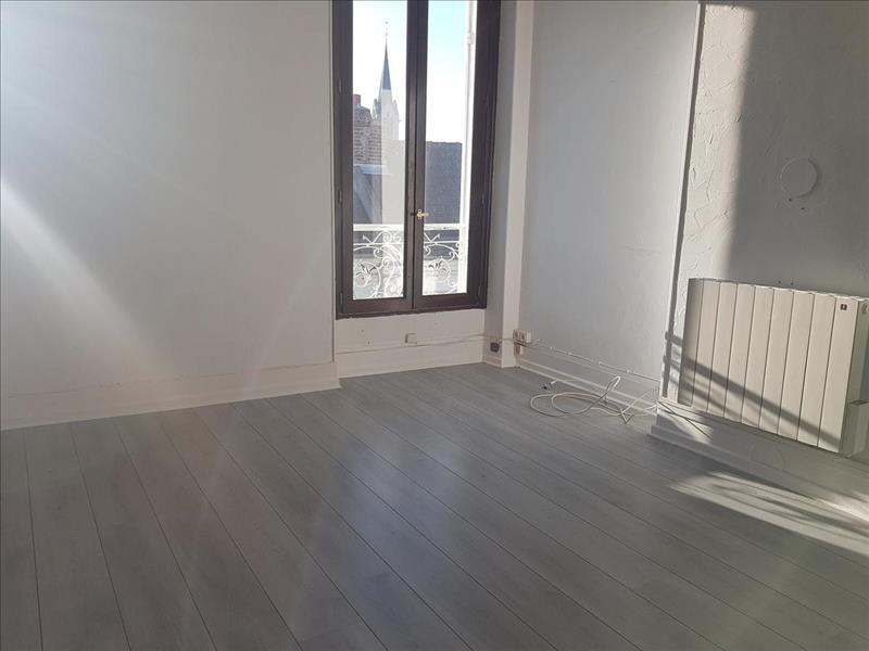 Vente Appartement LES MUREAUX (78130) - 2 pièces - 47 m² - Quartier Centre-ville