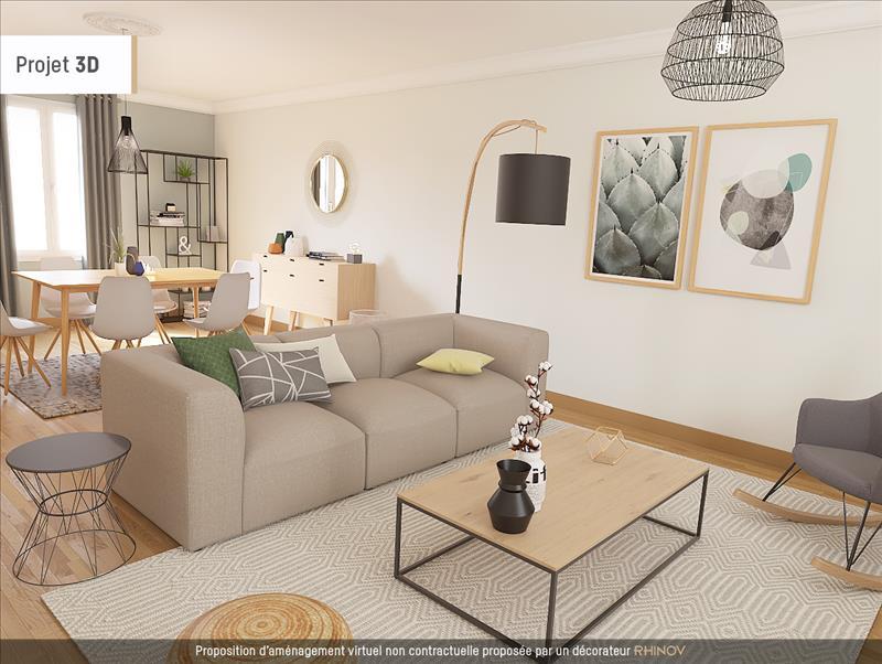 Vente Maison LES MUREAUX (78130) - 7 pièces - 140 m² - Quartier Route de Verneuil - Aérodrome