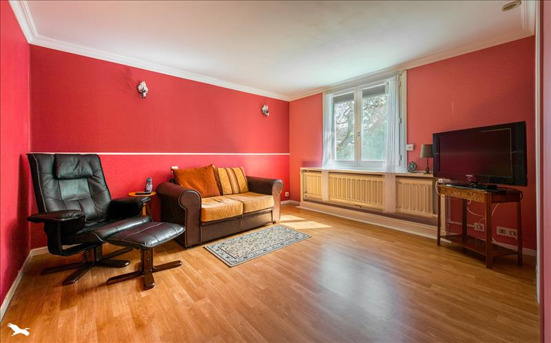 Maison LES MUREAUX - (78)