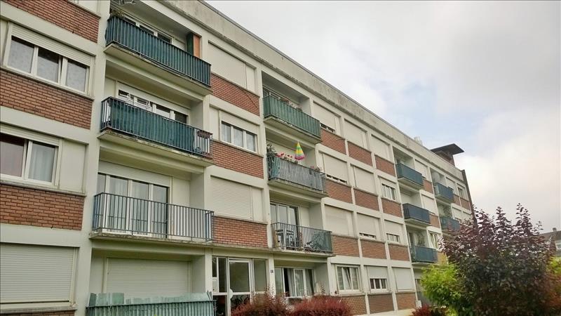 Appartement MEULAN - (78)