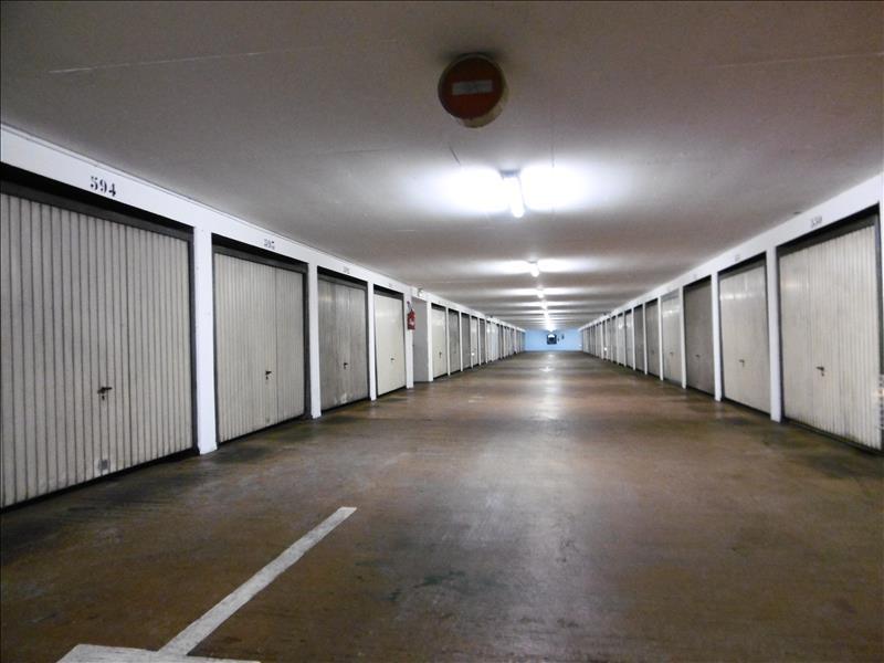 Parking LES MUREAUX - (78)