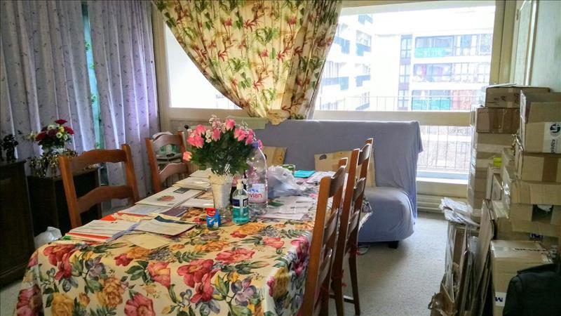 Vente Appartement LES MUREAUX (78130) - 4 pièces - 75 m² - Quartier Grand Ouest