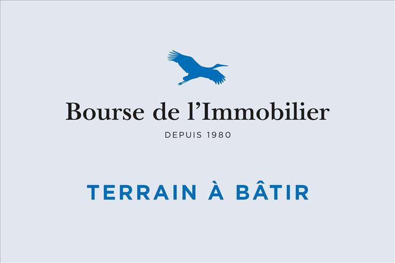 Terrain ST CAPRAIS DE BORDEAUX -  - 797 m²