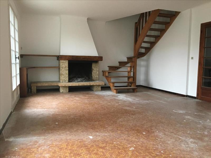 Vente Maison CARIGNAN DE BORDEAUX (33360) - 5 pièces - 167 m² -