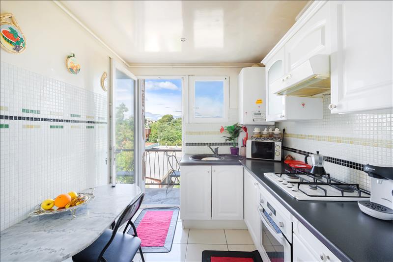 Appartement MONTPELLIER - 4 pièces  -   75 m²