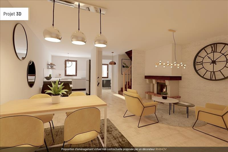 Vente Maison MONTPELLIER (34070) - 5 pièces - 135 m² - Quartier Montpellier Ouest