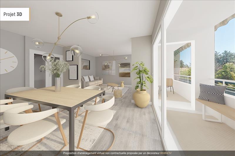 Vente Appartement MONTPELLIER (34070) - 3 pièces - 84 m² - Quartier Montpellier|Centre