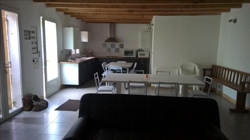 Maison UZA - 8 pièces  -   170 m²