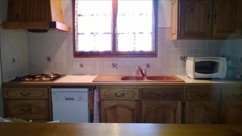 Maison LEON - 3 pièces  -   85 m²