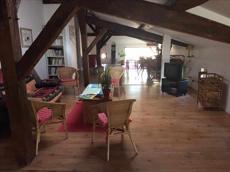 Maison LINXE - 12 pièces  -   400 m²