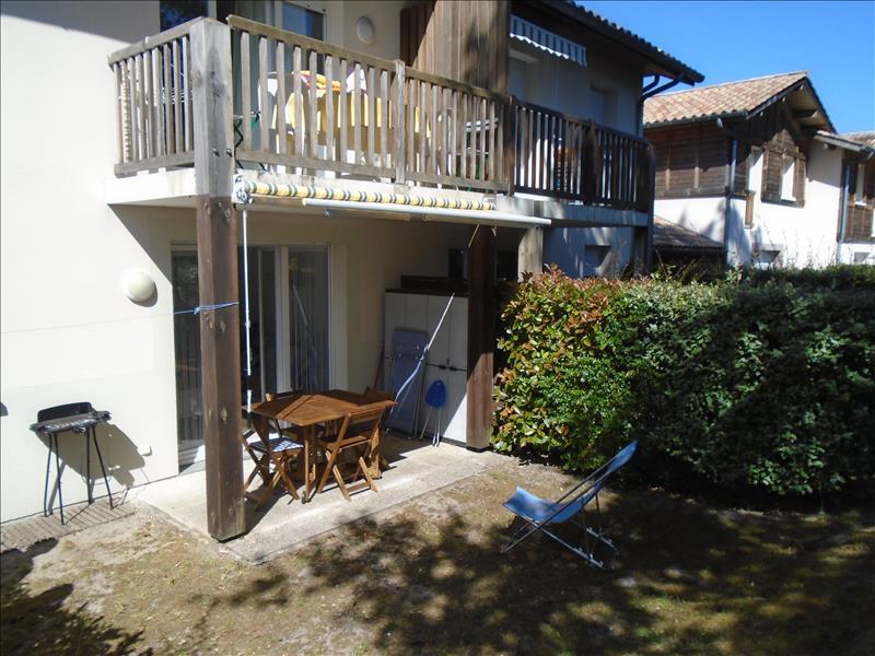 Appartement LEON - 2 pièces  -   45 m²