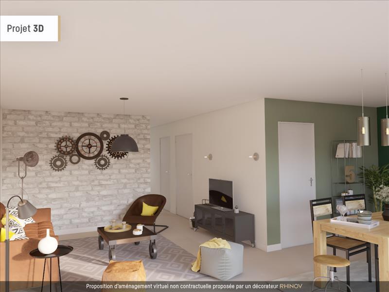 Vente maison vielle st girons 40560 3 pi ces 92 m 281 for Simulation 3d maison