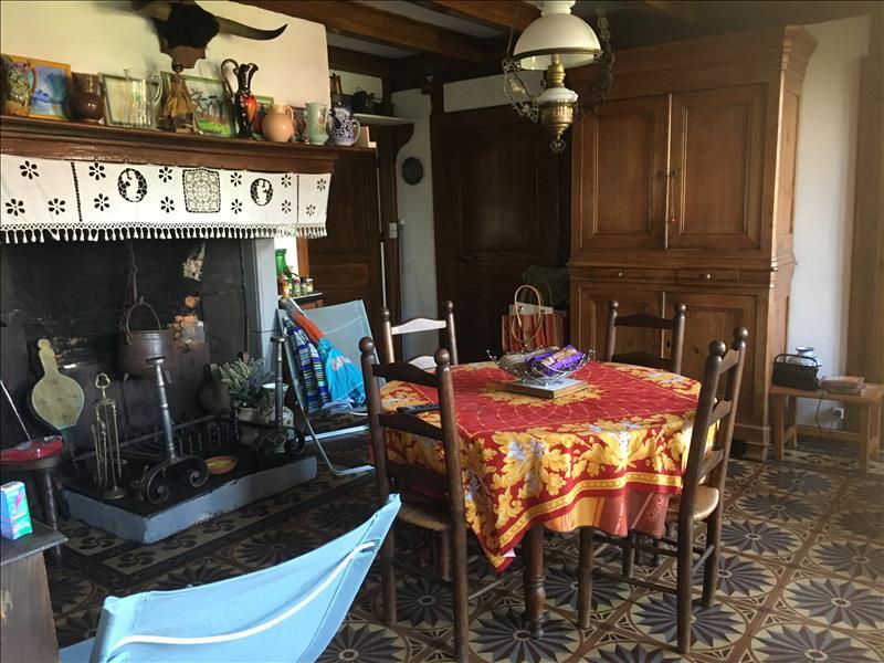Vente Maison LEON (40550) - 5 pièces - 100 m² -