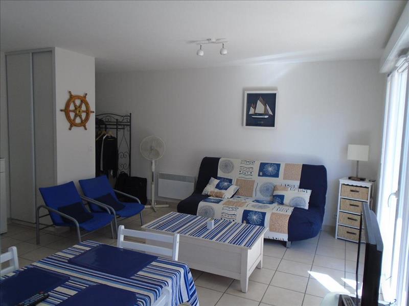 Vente Appartement LEON (40550) - 2 pièces - 45 m² -